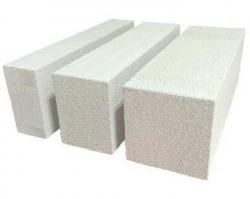 Газобетонные теплоизоляционные блоки AEROC Energy