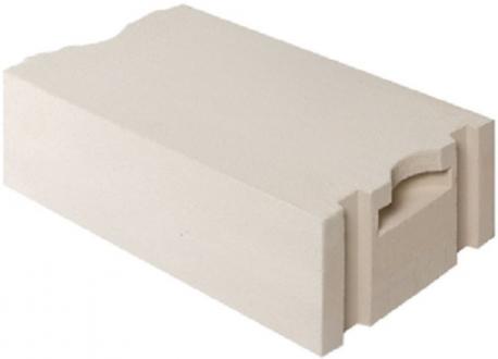 Газобетонный блок Aeroc Классик