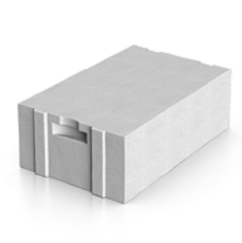 Газобетонный блок UDK Omni-Block 500