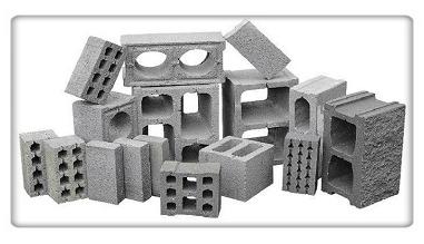 Строительные керамзитобетонные блоки недорого